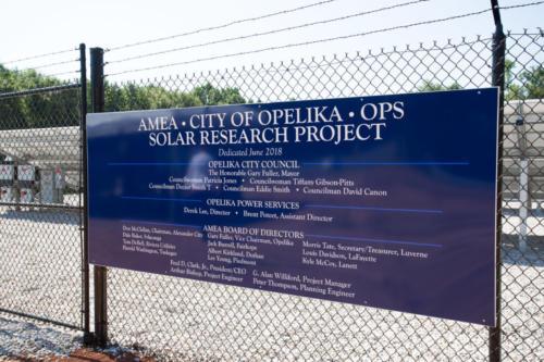 Opelika Gallery